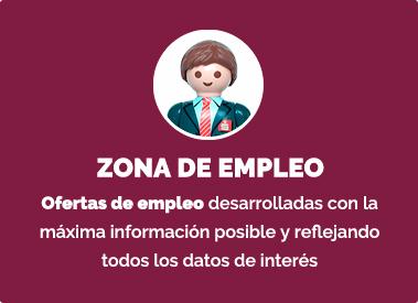Zona de Empleo