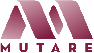 Mutare Mobile Retina Logo