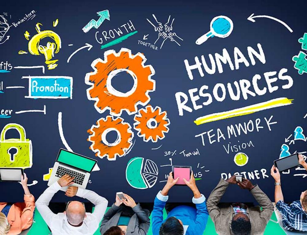 Tendencias en la función de Recursos Humanos