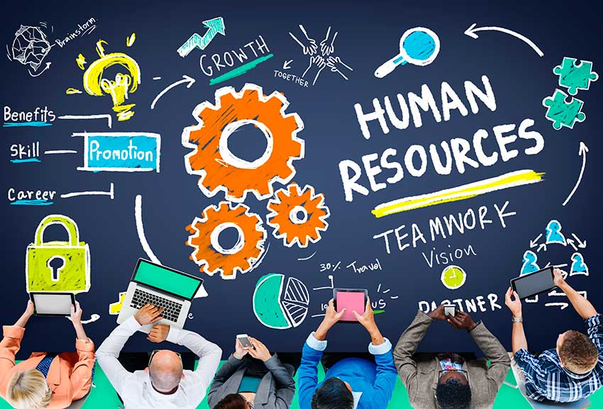 Tendencias en la función de Recursos Humanos. Mutare.