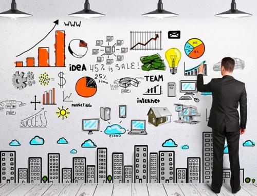 ¿Por qué algunas personas tienen mayor rendimiento en una empresa y no en otra?