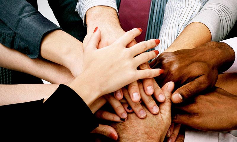 La alegría de la diversidad. Mutare