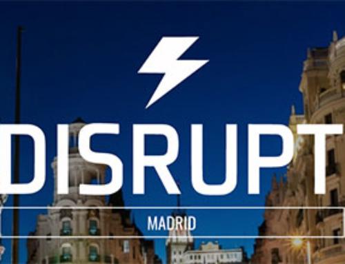 Ángel Largo ponente en la Segunda Edición de DisruptHR