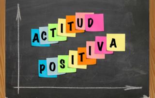 Evento Actitud Positiva en el Trabajo