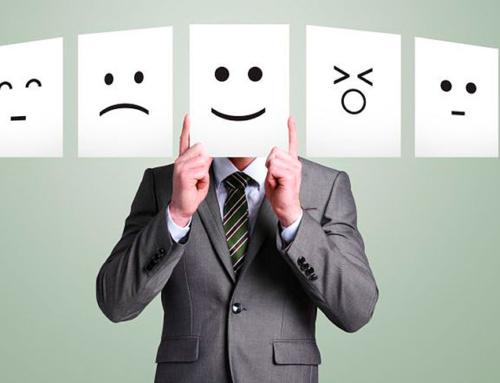 ¿Cuál es la Actitud Correcta en las empresas?