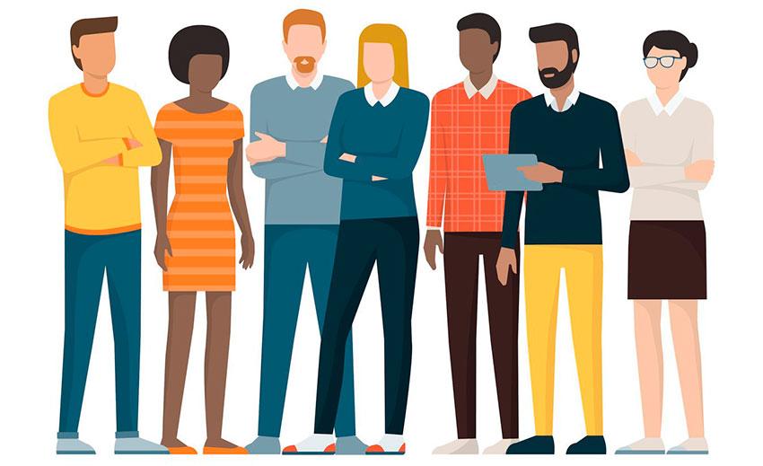 Cómo gestionar eficazmente la diversidad en las Organizaciones. Mutare.