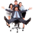El bienestar laboral aumenta el compromiso y la felicidad en el trabajo
