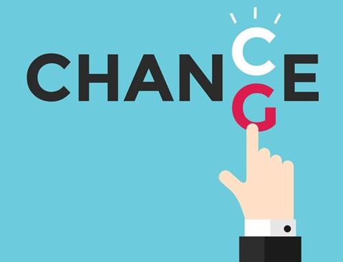 Sensibilización para gestionar el cambio