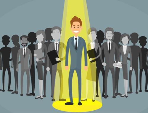 Las 9 claves para encontrar a la persona adecuada para nuestra empresa