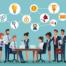 La importancia de la Actitud en los equipos comerciales. Mutare