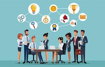 La importancia de la Actitud en los equipos comerciales