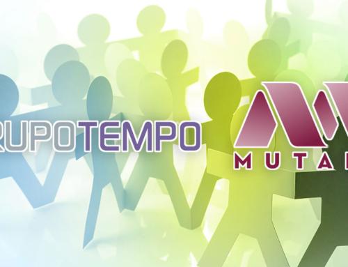 Una nueva Alianza estratégica para ayudar a la Flexibilidad en las organizaciones: Tempo-Mutare