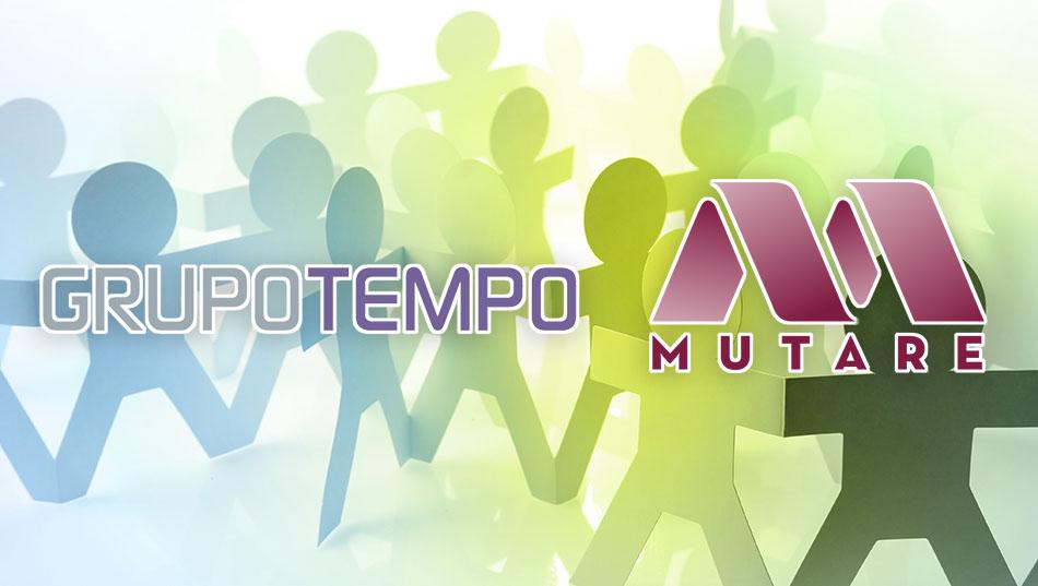 Alianza estratégica Tempo-Mutare para flexibilizar las organizaciones.