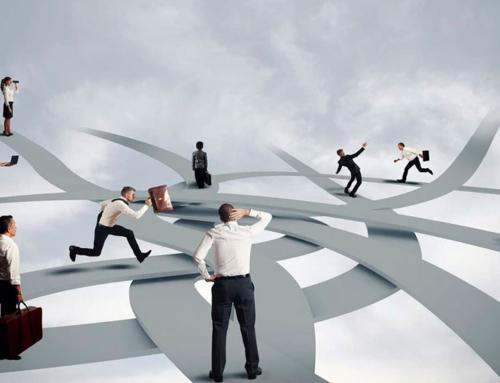 La Gestión del Cambio en las organizaciones: Como cambiar Actitudes